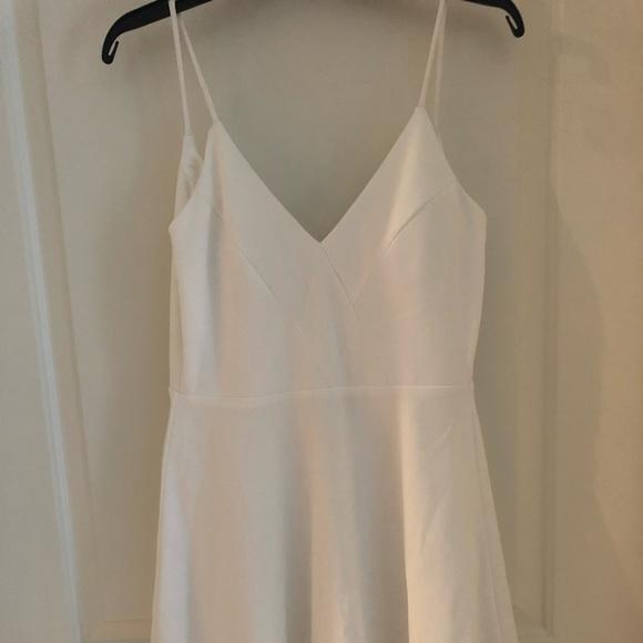 PromGirl Dresses & Skirts - White Dress